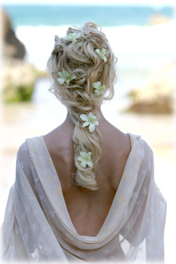 Bridal & Formal Occasion Hairstyles